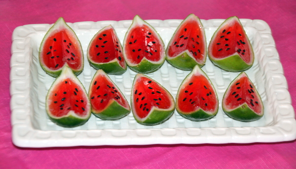 watermelon slices 2