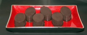 Mounds Candy Bars (Vegan & Gluten Free)