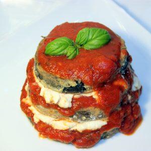 Cashew Ricotta (Vegan & Gluten Free)