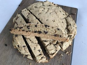 Irish Soda Bread (Vegan & Gluten Free)