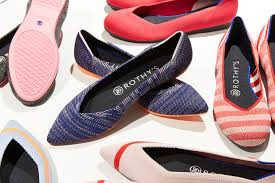 What if Your Environmentally Correct Shoes Were Also Cute? - The New York  Times
